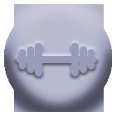 Strength Icon