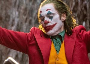 Joker Jaoquin Phoenix
