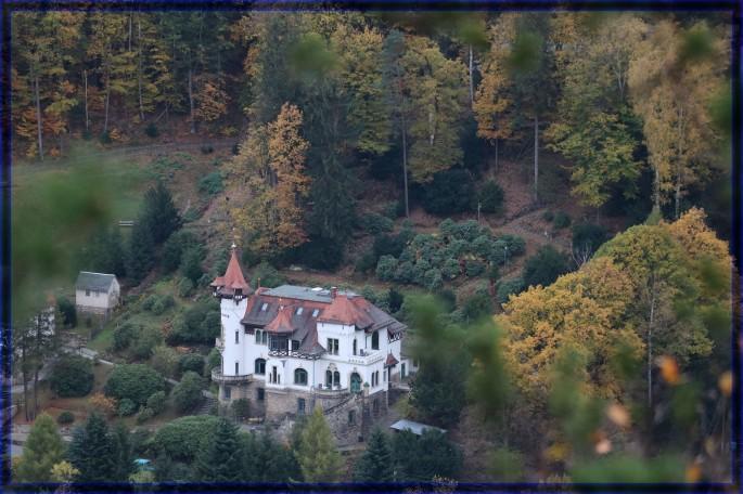 Saxen Switzerland