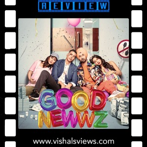 Good Newwz Review