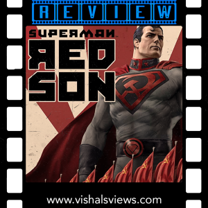 Superman Red Son Review