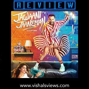 Jawaani Jaaneman Review